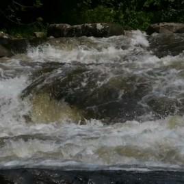 Cheesburger Falls